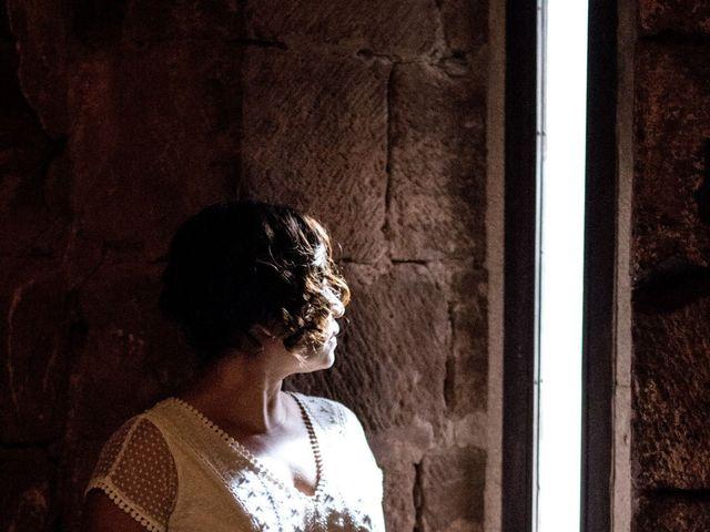 La boda de Carlos y Erika en Cambrils, Tarragona 1