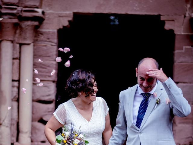 La boda de Carlos y Erika en Cambrils, Tarragona 13