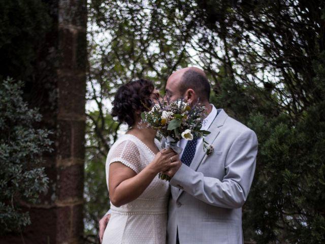 La boda de Carlos y Erika en Cambrils, Tarragona 15