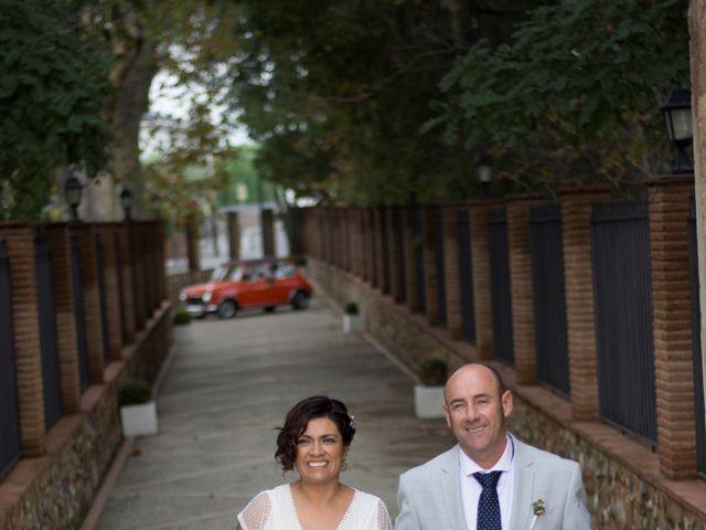 La boda de Carlos y Erika en Cambrils, Tarragona 16