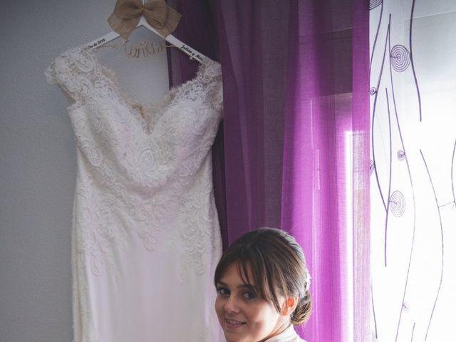 La boda de Julián y Mónica en Tomelloso, Ciudad Real 3