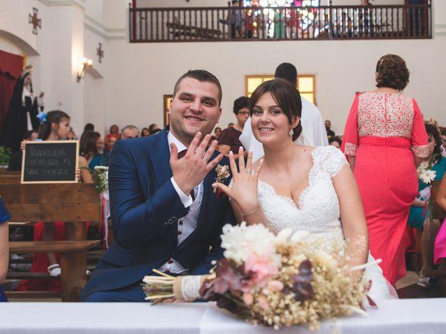 La boda de Julián y Mónica en Tomelloso, Ciudad Real 4