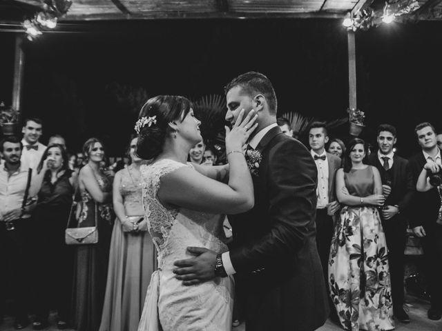 La boda de Julián y Mónica en Tomelloso, Ciudad Real 15