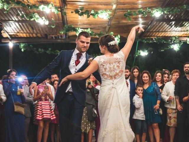 La boda de Julián y Mónica en Tomelloso, Ciudad Real 16