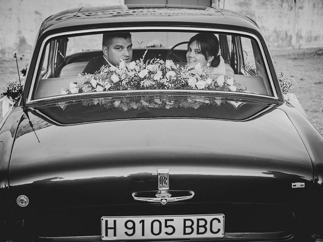 La boda de Julián y Mónica en Tomelloso, Ciudad Real 19