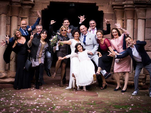 La boda de Carlos y Erika en Cambrils, Tarragona 18