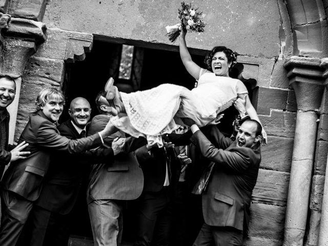 La boda de Carlos y Erika en Cambrils, Tarragona 19