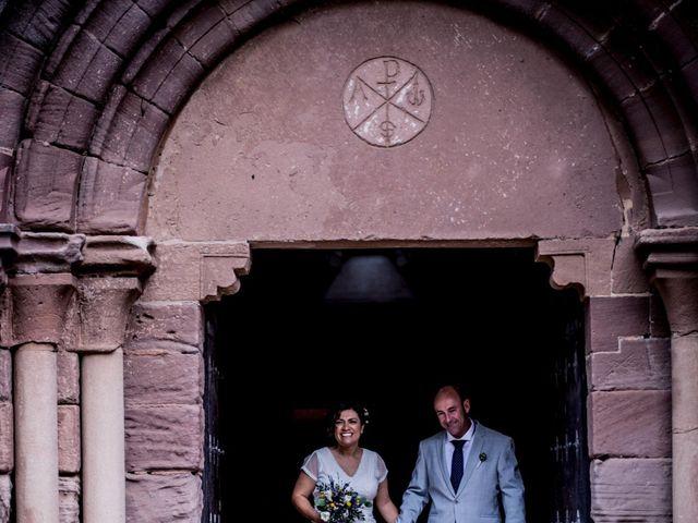 La boda de Carlos y Erika en Cambrils, Tarragona 21