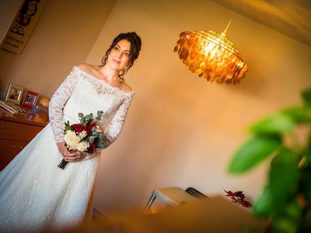 La boda de Alberto y Cristina en Illescas, Toledo 8