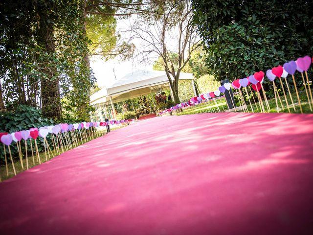 La boda de Alberto y Cristina en Illescas, Toledo 9