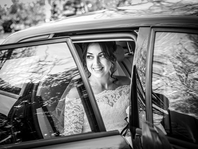 La boda de Alberto y Cristina en Illescas, Toledo 11