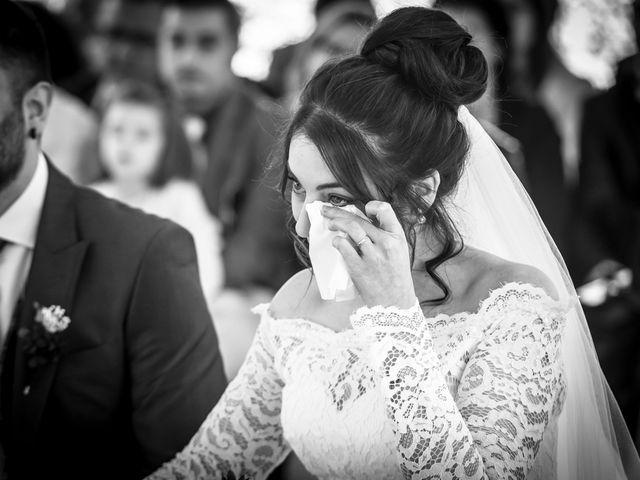 La boda de Alberto y Cristina en Illescas, Toledo 16