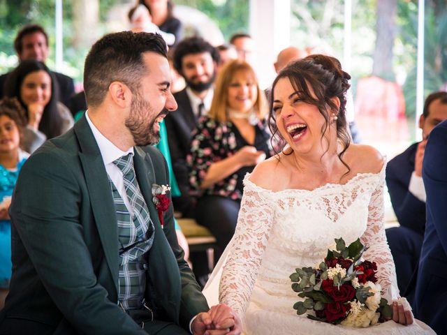 La boda de Alberto y Cristina en Illescas, Toledo 17