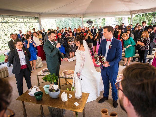 La boda de Alberto y Cristina en Illescas, Toledo 19