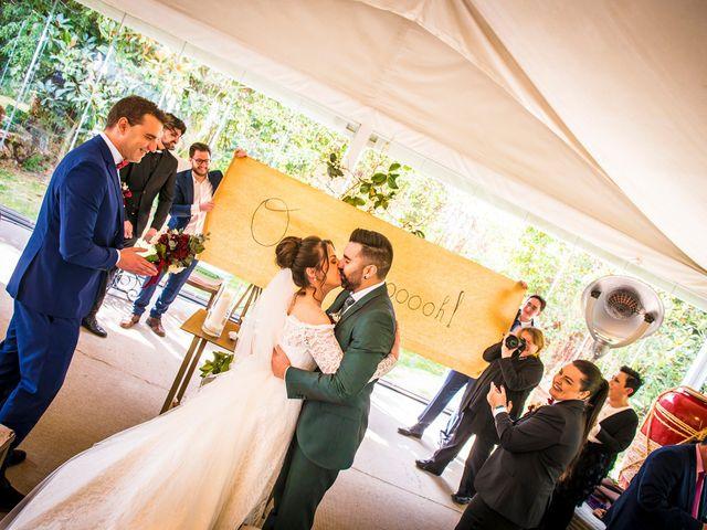 La boda de Alberto y Cristina en Illescas, Toledo 20
