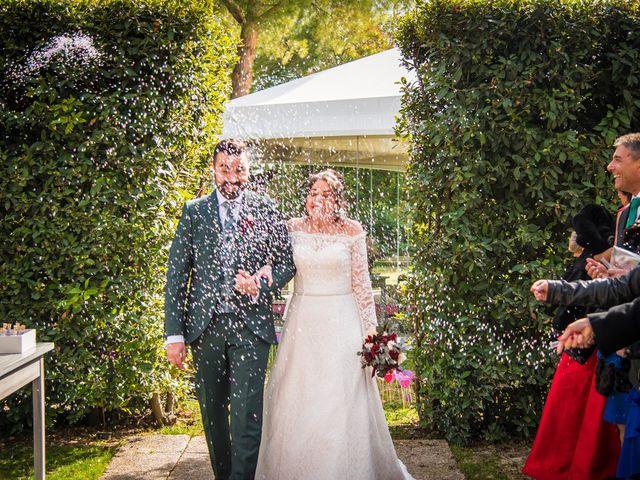 La boda de Alberto y Cristina en Illescas, Toledo 23