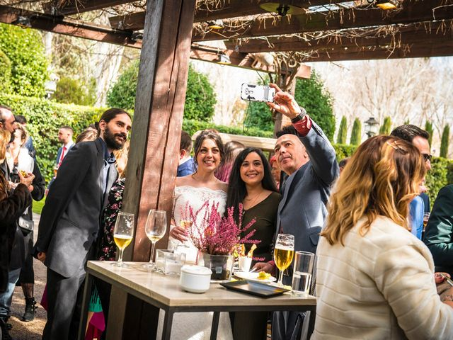 La boda de Alberto y Cristina en Illescas, Toledo 29