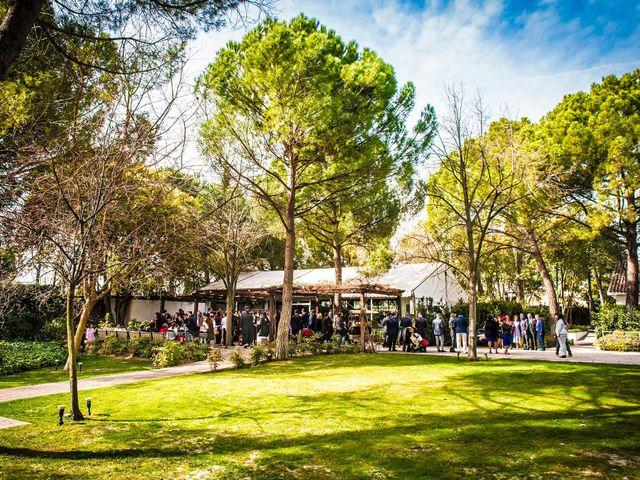 La boda de Alberto y Cristina en Illescas, Toledo 30