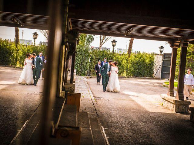 La boda de Alberto y Cristina en Illescas, Toledo 34
