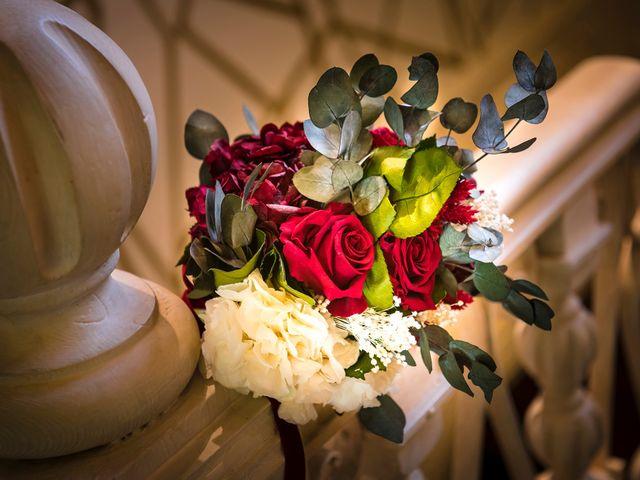 La boda de Alberto y Cristina en Illescas, Toledo 35