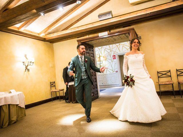 La boda de Alberto y Cristina en Illescas, Toledo 36
