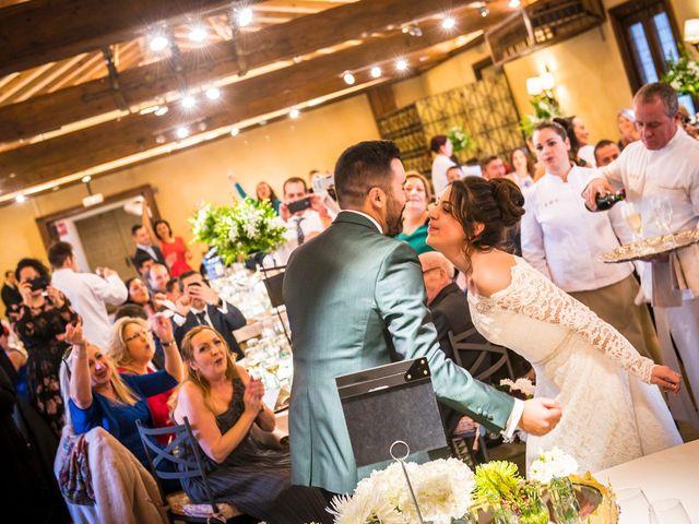 La boda de Alberto y Cristina en Illescas, Toledo 37