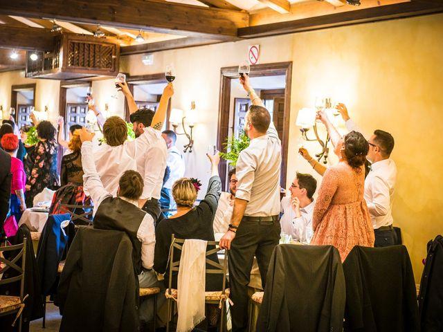 La boda de Alberto y Cristina en Illescas, Toledo 40