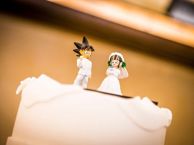 La boda de Alberto y Cristina en Illescas, Toledo 41