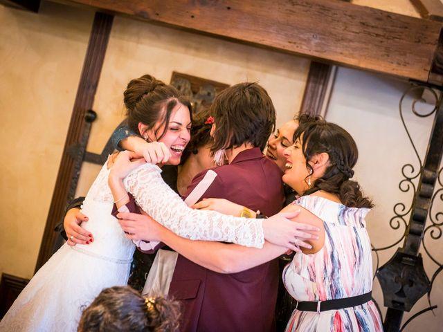 La boda de Alberto y Cristina en Illescas, Toledo 44