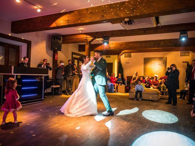 La boda de Alberto y Cristina en Illescas, Toledo 47