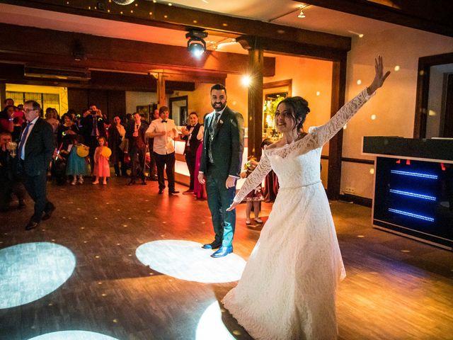 La boda de Alberto y Cristina en Illescas, Toledo 48