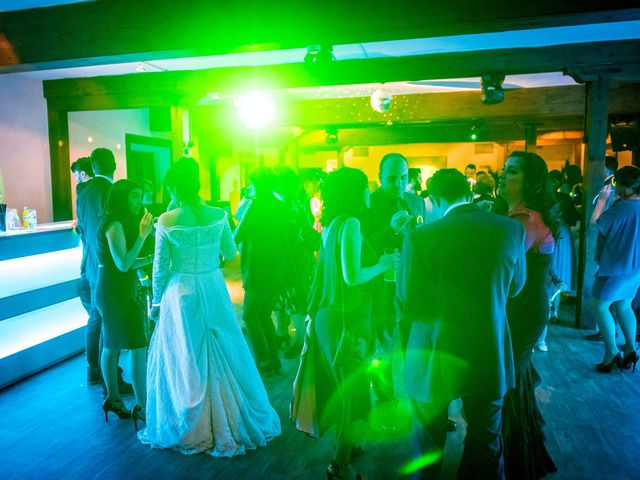 La boda de Alberto y Cristina en Illescas, Toledo 49