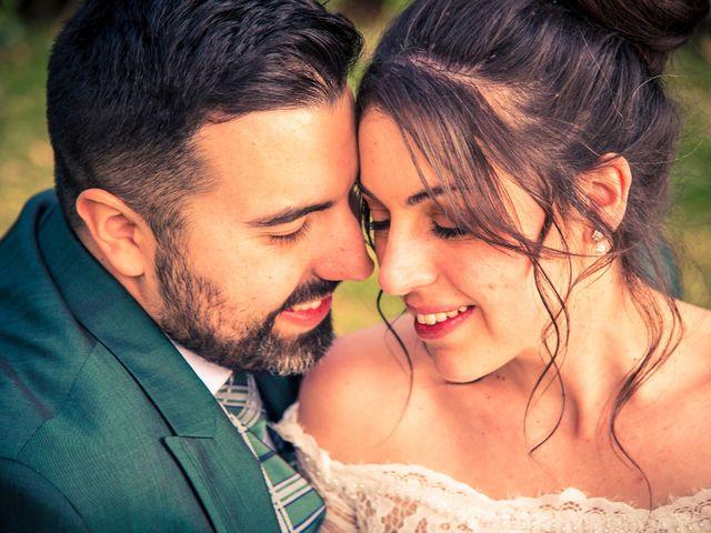 La boda de Alberto y Cristina en Illescas, Toledo 51