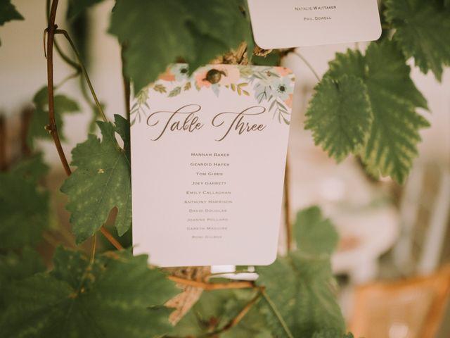 La boda de Jonathan y Nikki en Girona, Girona 24