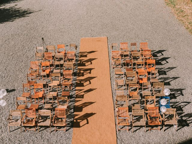 La boda de Jonathan y Nikki en Girona, Girona 28