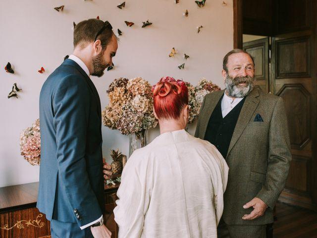 La boda de Jonathan y Nikki en Girona, Girona 40