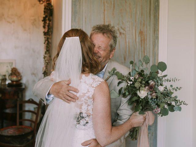 La boda de Jonathan y Nikki en Girona, Girona 67