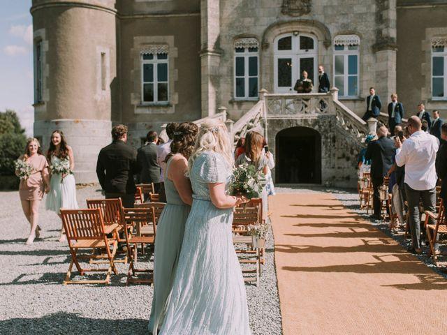 La boda de Jonathan y Nikki en Girona, Girona 75