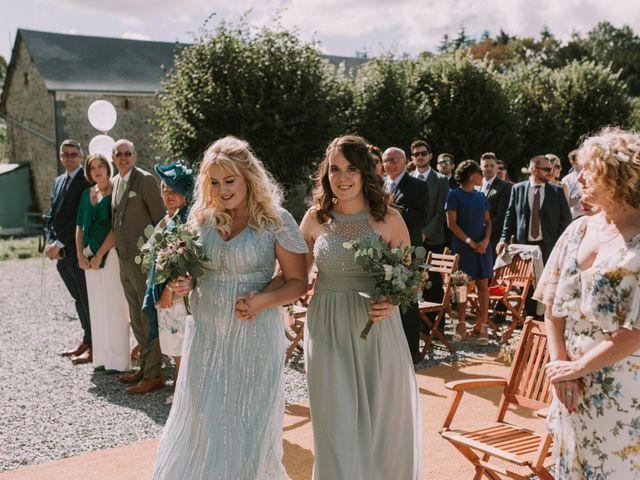 La boda de Jonathan y Nikki en Girona, Girona 76