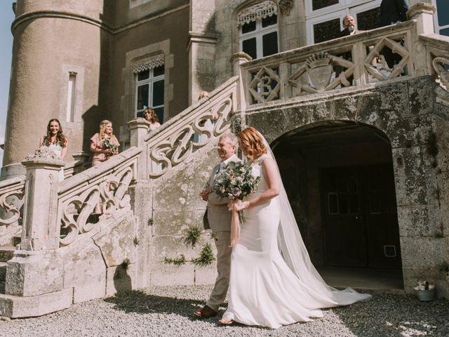 La boda de Jonathan y Nikki en Girona, Girona 77