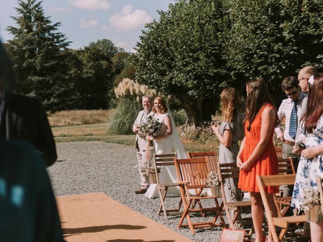 La boda de Jonathan y Nikki en Girona, Girona 78