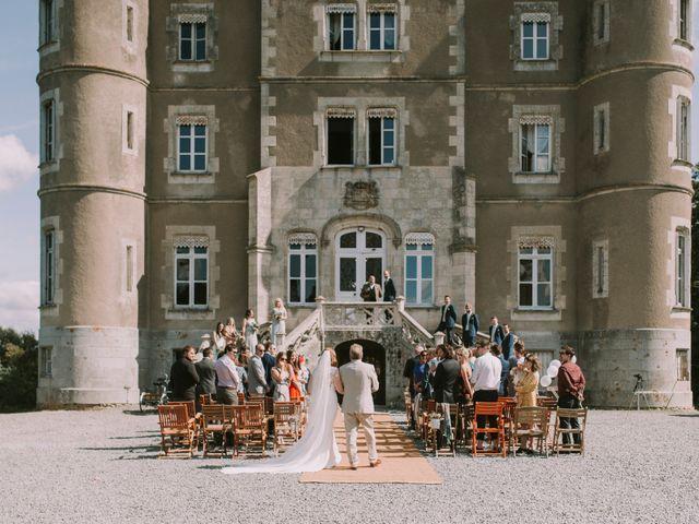La boda de Jonathan y Nikki en Girona, Girona 79