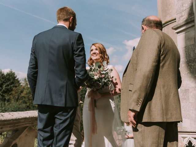 La boda de Jonathan y Nikki en Girona, Girona 81