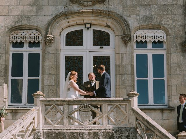 La boda de Jonathan y Nikki en Girona, Girona 82