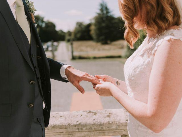 La boda de Jonathan y Nikki en Girona, Girona 83