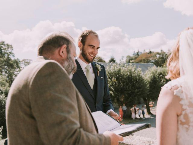 La boda de Jonathan y Nikki en Girona, Girona 84