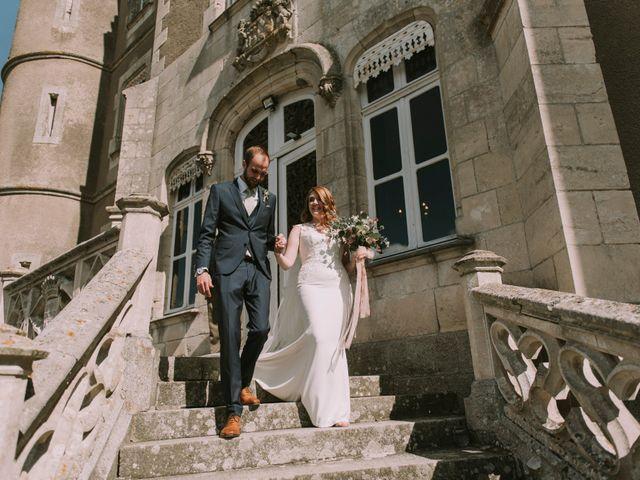 La boda de Jonathan y Nikki en Girona, Girona 87