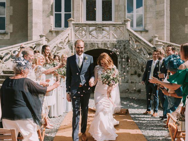La boda de Jonathan y Nikki en Girona, Girona 89