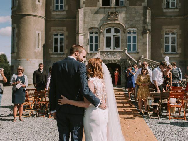 La boda de Jonathan y Nikki en Girona, Girona 91