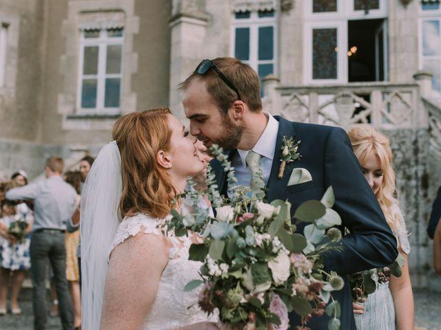 La boda de Jonathan y Nikki en Girona, Girona 94
